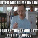why you need linkedin