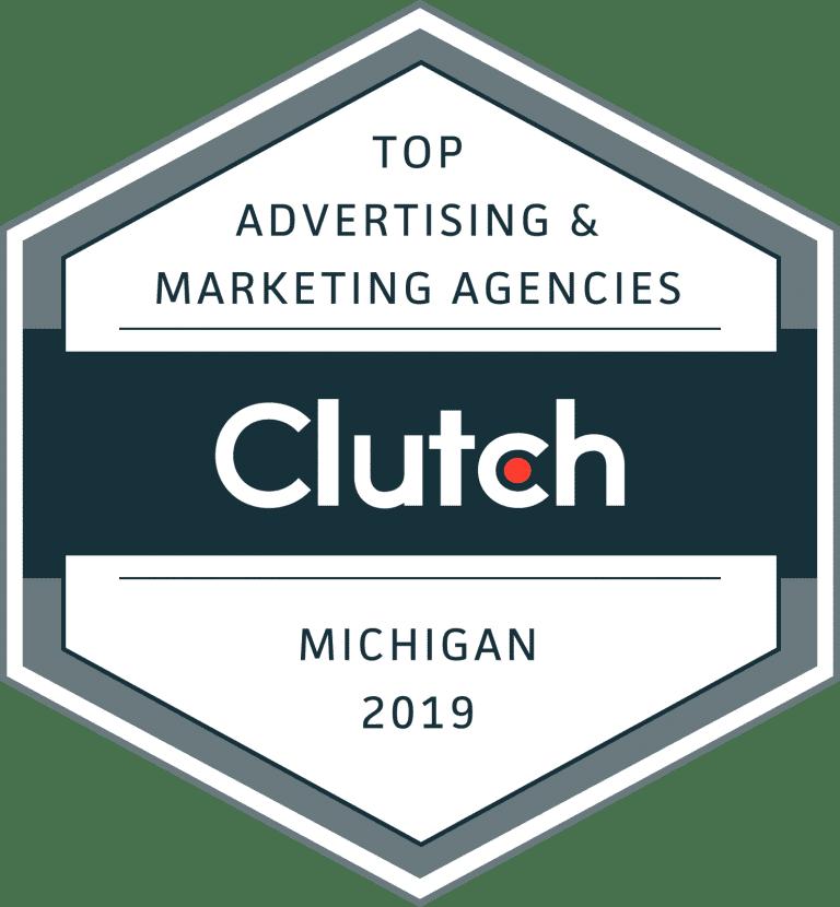 KARMAjack wins 2019 Clutch Award for Social Media Marketing Agency